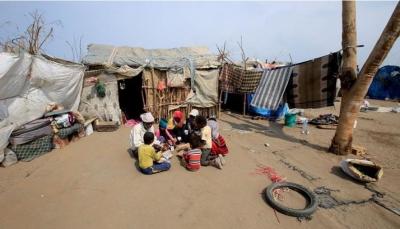 تقرير دولي يحذر من تدهور وصول اليمنيين للغذاء نتيجة خفض توزيع المساعدات بصنعاء