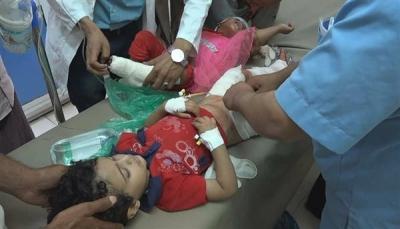 الأمم المتحدة: اليمن يحتل المرتبة الثالثة في عدد ضحايا الأطفال بالنزاعات