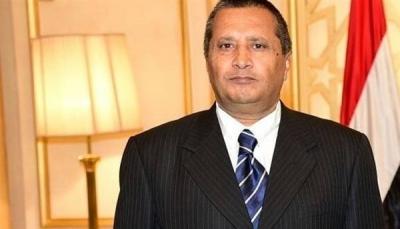 دبلوماسي يمني: حريصون على تعزيز عمل آلية الأمم المتحدة في موانئ الحديدة وفق اتفاق السويد