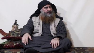 المخابرات العراقية تكشف: زعيم داعش البغدادي أصيب بالشلل ويعيش الآن في سوريا