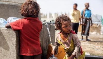تقرير أممي: 24.1 مليون يمني بحاجة إلى مساعدات إنسانية
