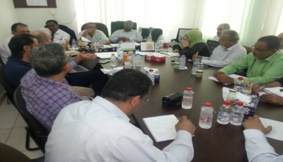 """الحكومة تناقش مع """"الفاو"""" مشروع تحسين الأمن الغذائي لصغار المزارعين"""