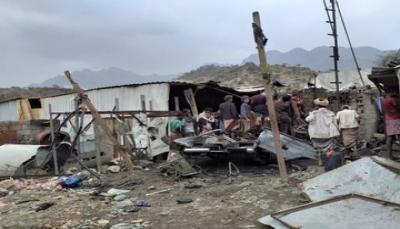 الصليب الأحمر يدعو إلى وضع حد لمعاناة السكان باليمن