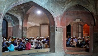 إضرام النار بجسد صبي مسلم في الهند لرفضه ترديد شعارات هندوسية