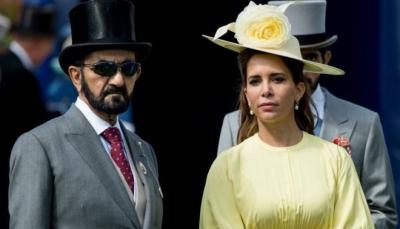 الأميرة هيا زوجة حاكم دبي تطلب من محكمة بريطانية حمايتها من الزواج القسري