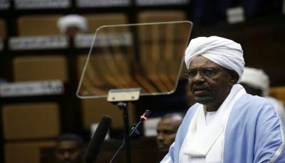 محاكمة الرئيس السودانيّ المعزول عمر البشير ستبدأ في 17 اغسطس بتهم الفساد