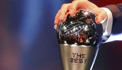 صلاح وميسي ورونالدو في القائمة الأولية.. 10 مرشحين لأفضل لاعب في العالم