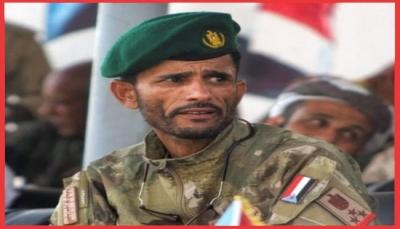 """""""أبو اليمامة"""".. الرجل القوي المتسلح بالإمارات ضد الحكومة بعدن يُقتل بقصف حوثي (بورتريه)"""