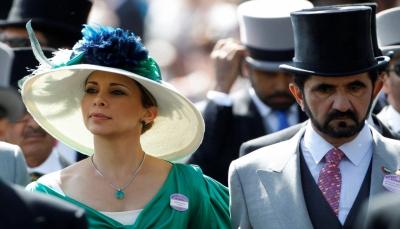 طلاق الأميرة هيا من حاكم دبي سيكون الأغلى بتاريخ بريطانيا
