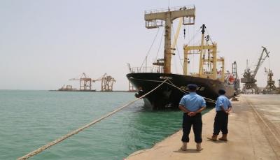 الحكومة تطالب المجتمع الدولي بدعم جهودها لمكافحة تهريب الأسلحة الإيرانية
