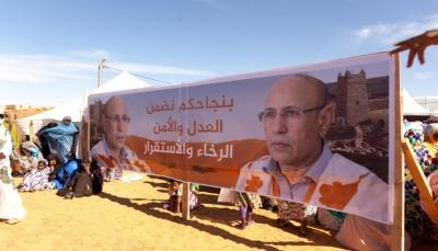 """الرئيس الموريتاني يكلف """"محمد ولد الشيخ"""" بتشكيل حكومة جديدة"""