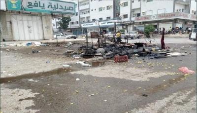 """وزير يمني: الممارسات """"الغوغائية"""" في عدن تنفيذ لأهداف الحوثيين"""