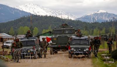 الهند تستعد لبسط نفوذها على كامل كشمير وباكستان تهدد بردٍّ عسكري