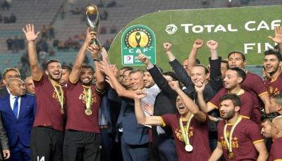 الترجي بطلا لدوري أفريقيا بعد اعتبار الوداد خاسرا في الإياب