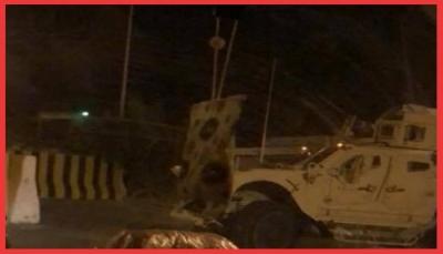 أسوشيتد برس: قوات سعودية بعربات مدرعة وصلت إلى عدن لحراسة القصر الرئاسي