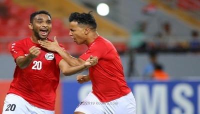 منتخبنا الوطني يهزم لبنان في بطولة غرب آسيا
