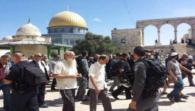 أوقاف القدس تحذر من اقتحام مستوطنين للأقصى أول أيام العيد