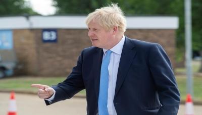 جونسون: الخروج من الاتحاد الأوروبي دون اتفاق أولوية قصوى