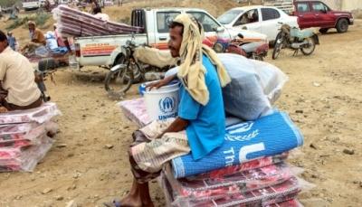 الأغذية العالمي يعلن استئناف نشاطه في صنعاء بعد رضوخ الحوثيين لشروطه