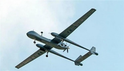 اعتراض طائرة مسيرة أطلقتها مليشيا الحوثي باتجاه أبها السعودية