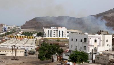 وكالة: تصدع التحالف العربي في اليمن بعد سيطرة الانتقالي الإماراتي على عدن