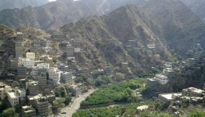 لحج: مليشيات الحوثي تفتح جبهة قتال جديدة وتهاجم مناطق يافع جنوب اليمن