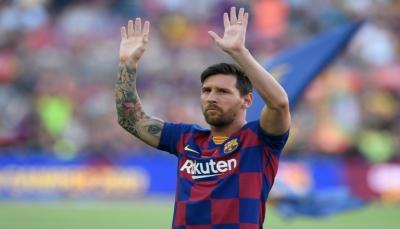برشلونة مرشح فوق العادة مع أو من دون نيمار في بطولة اسبانيا