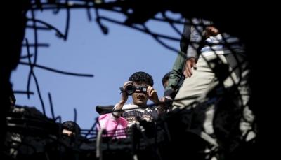 مراسلون بلا حدود: اختطاف جديد لصحفييْن في اليمن