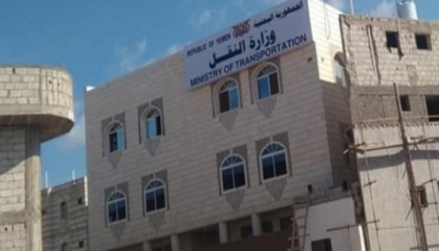 الجبواني: مسلحو الانتقالي هاجموا وزارة النقل بعدن