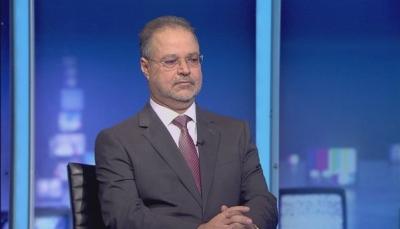 مستشار رئاسي: انقلاب عدن نسخة من انقلاب صنعاء واليمنيين فقدوا ثقتهم بالتحالف