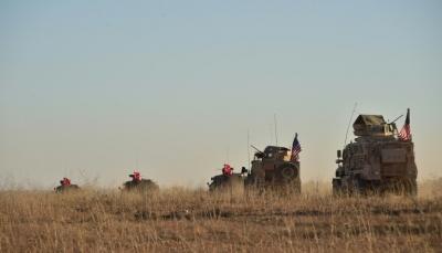 """""""مركز العمليات المشتركة"""" الأميركية-التركية في سوريا يبدأ العمل الأسبوع المقبل"""