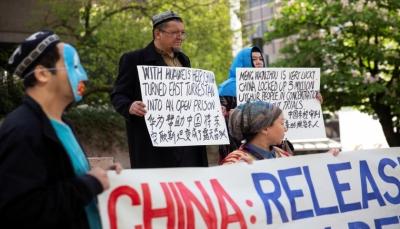 ترامب يواجه الصين بالإيغور.. تعيين مسلمة إيغورية في مجلس الأمن القومي