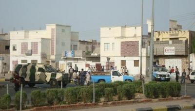 مليشيا الانتقالي الإماراتي تنقل معارك التمرد إلى محافظة أبين