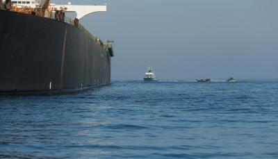 واشنطن تهدد من يدعم أو يسمح برسو السفينة الإيرانية المتجهه إلى سوريا