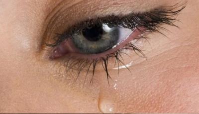 تعرف على سبع معلومات عن الدموع