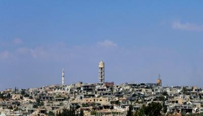 النظام السوري يسيطر على بلدات بالشمال الغربي خضعت لسيطرة المعارضة لسنوات