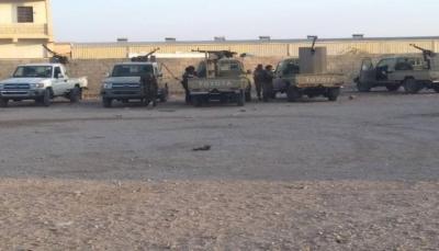 شبوة: الجيش يسيطر على مقر الانتقالي الإماراتي والمحافظ يعفو  عن الأسرى