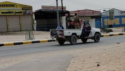 قوات الجيش تأسر قياديين بارزين في ميليشيا الانتقالي الإماراتي في شبوة