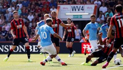 مانشستر سيتي يطارد ليفربول على قمة الدوري الإنجليزي