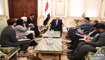 الأمم المتحدة تؤكد دعمها للشرعية وأمن ووحدة واستقرار اليمن