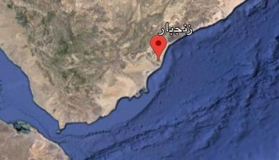 قوات الجيش تحكم سيطرتها على أبين وفرار مسلحي الانتقالي الاماراتي نحو عدن