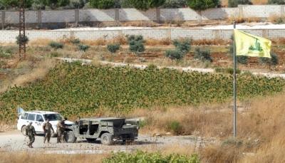 الجيش اللبناني يطلق النار على طائرة استطلاع اسرائيلية فوق الجنوب