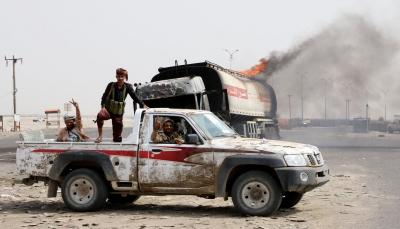 """الغارديان: الضربات الجوية """"الاماراتية"""" ضد القوات حكومية تهدد بفتح جبهات جديدة وتعقد الصراع (ترجمة)"""
