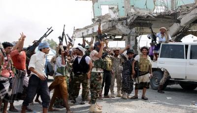 """نيويورك تايمز: الهجوم الإماراتي على القوات الحكومية في عدن """"تحول مربك""""في الصراع اليمني"""