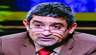 رئيس مؤتمر الحديدة يشن هجوماً عنيفاً على التحالف في اليمن من على شاشة الحدث (فيديو)