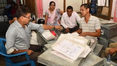 الهند تلغي جنسية 2 مليون شخص غالبيتهم من المسلمين