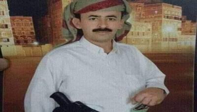 """اغتيال شيخ قبلي بارز من أبناء """"عمران"""" وسط العاصمة صنعاء"""