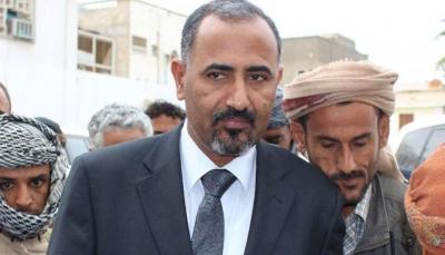 """للتفاوض مع الحكومة.. وفد الانتقالي الإماراتي يصل """"جدة"""" وغريفيت يعلن دعمه للحوار"""