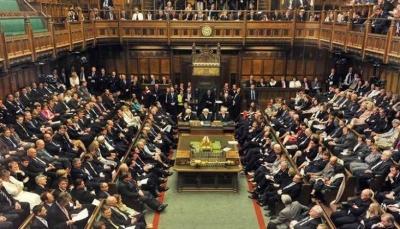 البرلمان البريطاني يرفض إجراء انتخابات مبكرة قبيل تعليق أعماله