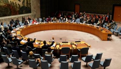 ضغوط تؤجل عقد جلسة طارئة في مجلس الأمن لمناقشة العدوان الإماراتي على اليمن